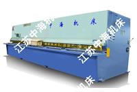 QC12Y/QC12K-系列数显/数控液压摆式剪板机