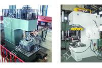 YZH41-系列单柱液压机