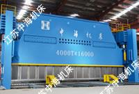 ZH37数控液压制管成型机